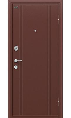 Door Out 201, цвет: Антик Медь/Cappuccino Veralinga