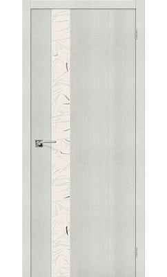 Порта-51 SA, цвет: Bianco Crosscut