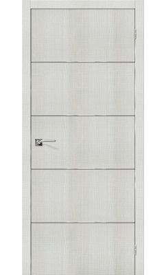 Порта-50А-6, цвет: Bianco Crosscut