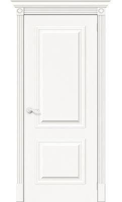 Вуд Классик-12, цвет: Whitey