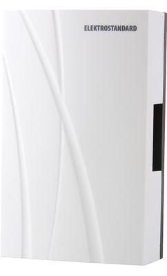 Звонок  DBQ08M WM 1M, цвет: Белый