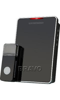 Звонок DBQ04M WL 16M, цвет: Черный
