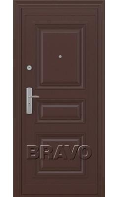 Стальная дверь Т25-2-66