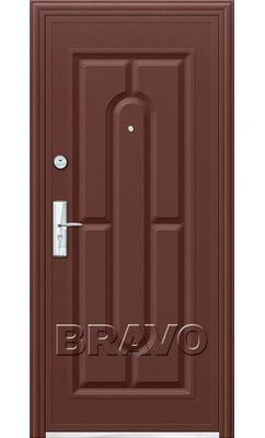 Входная дверь К130-2-66