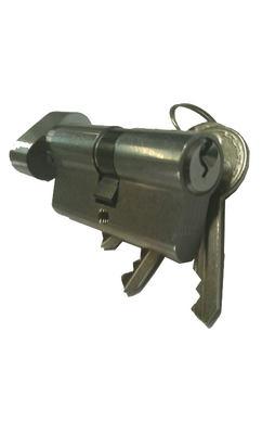 Цилиндр ключ-защелка ABUS E50