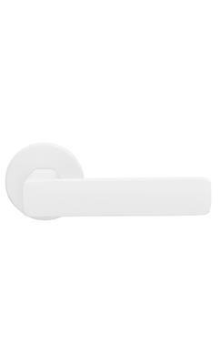 Ручка 4/007, MS/JVA (40-60мм) для финских дверей