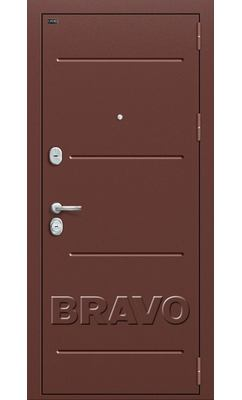 Входная дверь Т2-221 (95 мм)