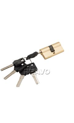 Цилиндр ключ/ключ  D500 60*30*30