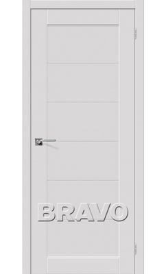 Межкомнатная дверь Легно-21