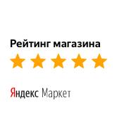 Рейтинг магазина Двери-Сити на Яндекс маркет