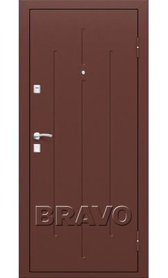 Входная дверь Стройгост 7-2