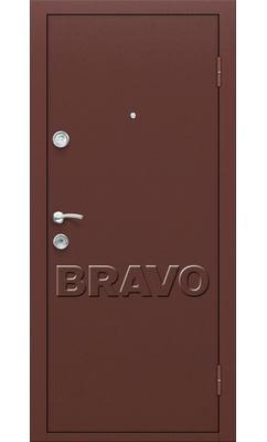 Дверь входная «Йошкар»