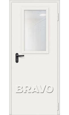 Противопожарная дверь ДМУО-1