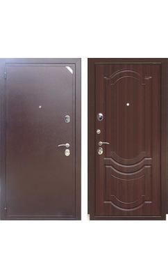 Входная дверь Zetta ЕВРО 2 Б2 ГРАЦИЯ