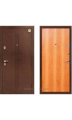 Входная металлическая дверь Бульдорс -12