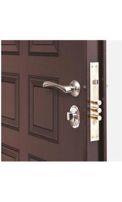 Входная металлическая дверь Бульдорс -12С new