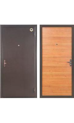 Входная металлическая дверь Бульдорс -10 new