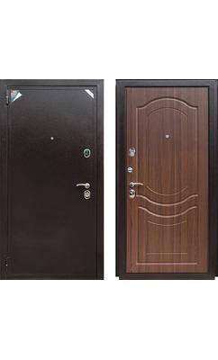 Стальная дверь Zetta EВРО 2 Б2 ВЕНЕЦИЯ