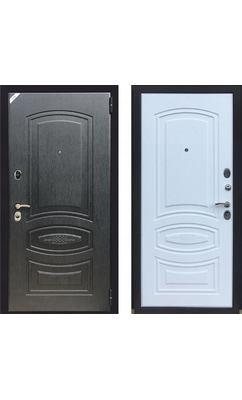 Входная Стальная Дверь Зетта КОФМОРТ 3 Д1