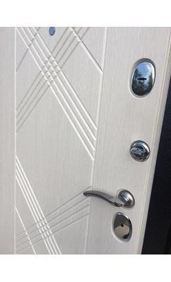 Входная стальная дверь Eвро 2 Б2 Викториан